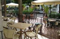 Hotel Mucciolini Image