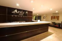 Hotel Avila Panama Image