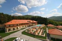 Szalajka Liget Hotel és Apartmanházak Image