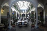 Grand Hotel de France Image