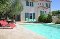 Villa Réal Image