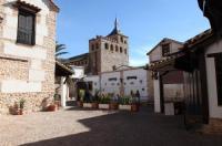 Hotel Rural Palacio del Gobernador Image