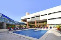 Hotel Los Aluxes Image