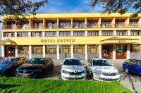 Hotel Kotyza Image