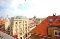 Travellers Hostel Praha Image