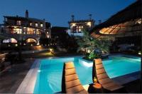 Iakovakis Suites & Spa Image