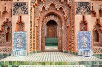 Riad Ouarzazate Image