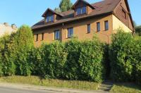 Apartment Horní Image