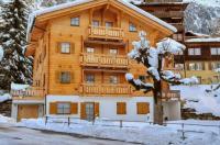 Chalet Alpina Image