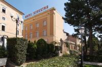 Hotel La Ginestra Image