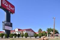 Red Roof Inn Van Horn Image