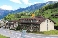Hotel Restaurant Burestadl Image