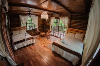Hotel de Cabañas Ecologicas El Chital Image