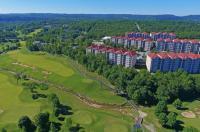 Surreys Grand Crowne Resort Image