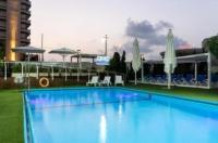 Leonardo Hotel Basel Tel Aviv Image