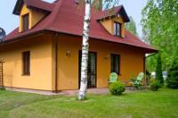 Holiday Home Borowikowa Image