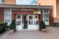 Klub Hotel Image