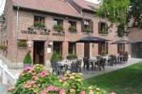 Hotel Klein Nederlo Image