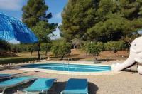 –Holiday home Cami de Calig Image