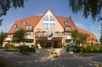 Strandhotel Seehof Image