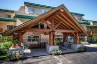 Coast Hillcrest Hotel Image