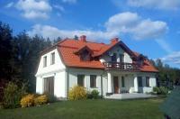 Apartment Jakunówko Image