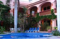 Los Barriles Hotel Image