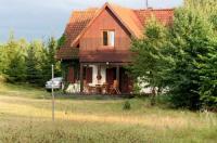 Holiday Home Ostrów Wielki Image