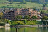 Hotel Chlosterhof Stein am Rhein Image