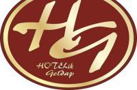 Hotelik Goldap Image