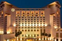 Sheraton Amman Al Nabil Hotel Image