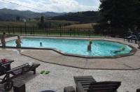 Villa Pascolo Image