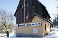 Ferienhaus am Skihang Rehefeld Image