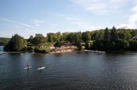 Station Touristique Duchesnay - Sepaq Image