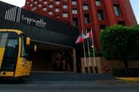 Hotel Laffayette Consulado Image