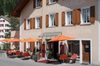 Hotel Albula Image