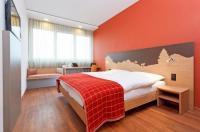 SwissEver Zug Swiss Quality Hotel Image
