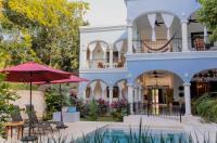 Hotel Posada San Juan Image