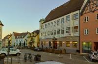 Lodner Hotel Drei Mohren Image