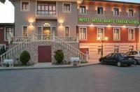 Hotel Erreka Gueñes Image