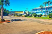The Port Hotel and Marina Image