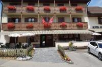 Hôtel Restaurant le Gruyérien Image