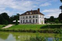 Château de Pommeuse Image