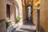 Tra Amalfi, Pompei, Paestum Image