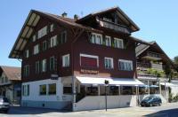 Hotel Bahnhof Image