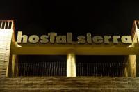Hostal Sierra Image