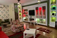 Seven-Bedroom Duplex Apartment in Adn Street, Mohandeseen Image
