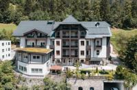Alpin Hotel Gudrun Image