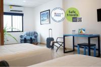 Hotel & Suites Arges Image