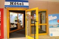 Expo Hotel Montagny Image